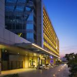 JW Marriott Hotel New Delhi Aerocityl